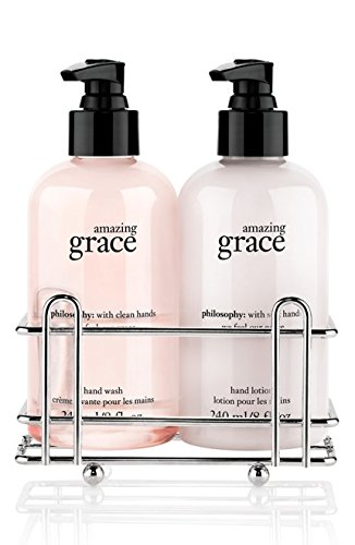 Amazing Grace Hand Lotion - 1