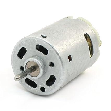 Amazon.com: Substituição elétrica Mini Motor 20000RPM DC 24V para Secador de Cabelo: Automotive