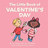 The Little Book Of Valentine's
