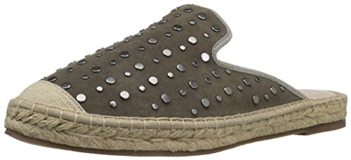 Intense Taupe LFL Lust Mule by Life for Women's L wYS14q