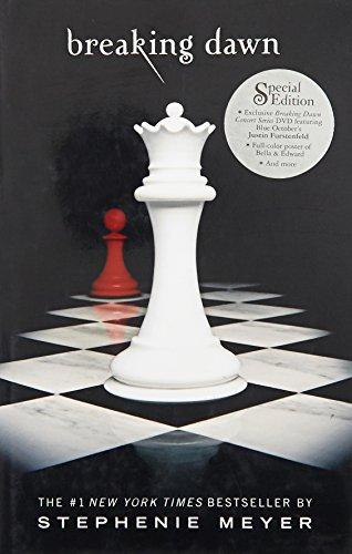 Breaking Dawn Special Edition (The Twilight Saga)