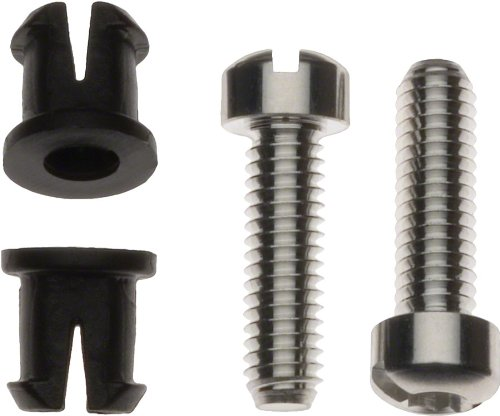 (SRAM 2006-09 X.0 Rear Derailleur Stroke Limit Screws)