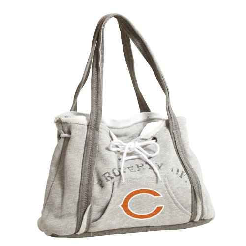 chicago bears hooded sweatshirt - 4