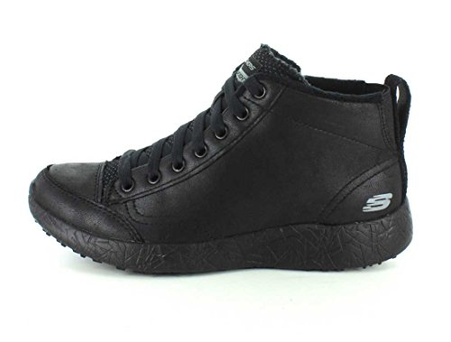 Carried Away Fashion Skechers black Sport Women's Burst Black IwqqtBP
