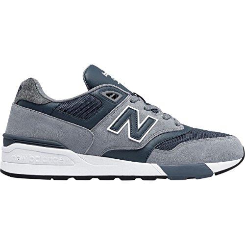 new balance 597 zapatillas de running para hombre