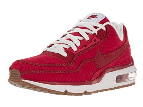 Nike Men's Air Max LTD 3 TXT Running Shoe