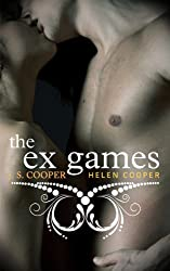 The Ex Games Boxed Set (The Complete Series)