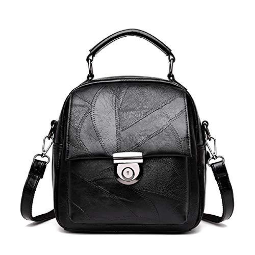 Impermeabile Exull Borsa Tracolla Donna Da 8026 Viaggio A Borse Sacchetto Spalla Messenger Borsetta Tasche Bag Black Sport Per Zaino zFFwxrdEqA