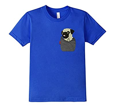 Pocket pug t-shirt,Pocket pug shirt,pug shirt funny