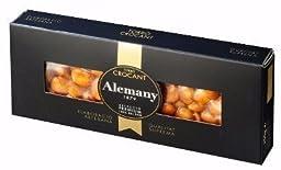 Crunchy Nougat Candy (Turron) by Alemany