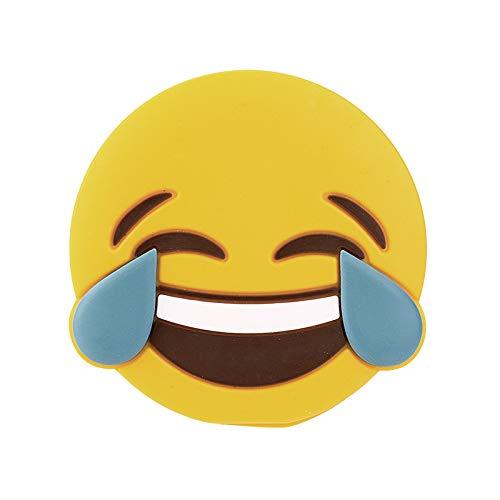 CoverKingz Emoji - Cargador Externo USB (2600 mAh) para ...