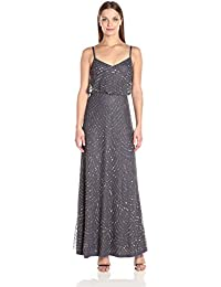 Amazon.com: Adrianna Papell - Formal / Dresses: Clothing, Shoes ...