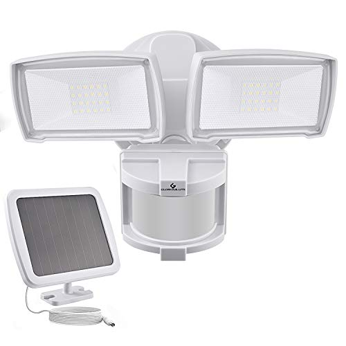 Outdoor Security Light Cable in US - 9
