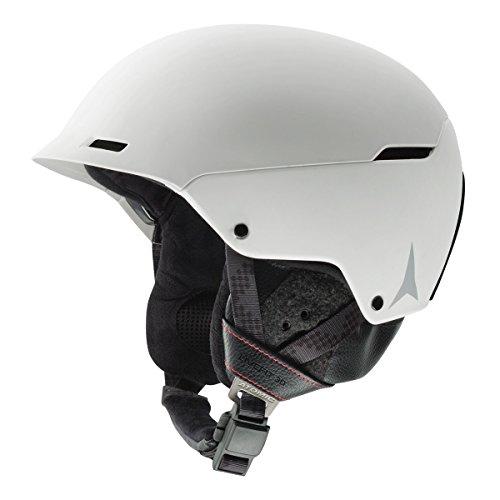 Atomic Ski Helmets - Atomic Automatic LF 3D Ski Helmet (White - S)