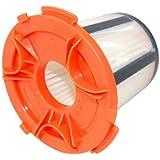 HQRP Filtro H12 lavable para Eureka DCF-24 / Tornado To7330 canister aspiradora trineo