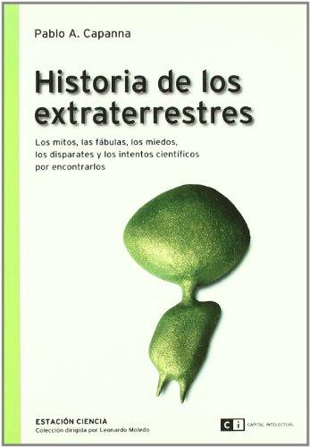 Descargar Libro Historia De Los Extraterrestres Pablo Capanna