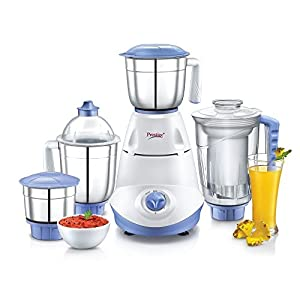Prestige Best Mixer Grinder with Juicer Jar India 2020 – Review