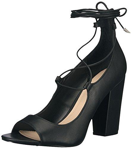 Calvin Klein Womens Salinas Dress Pump Black et52qQ