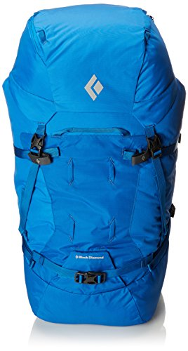 Black Diamond Mission 75 Outdoor Backpack, Cobalt, Medium