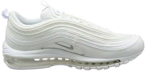 NIKE Multicolore 97 Scarpe White black Uomo Running 101 Grey Wolf Max Air rW6BqxnwYr