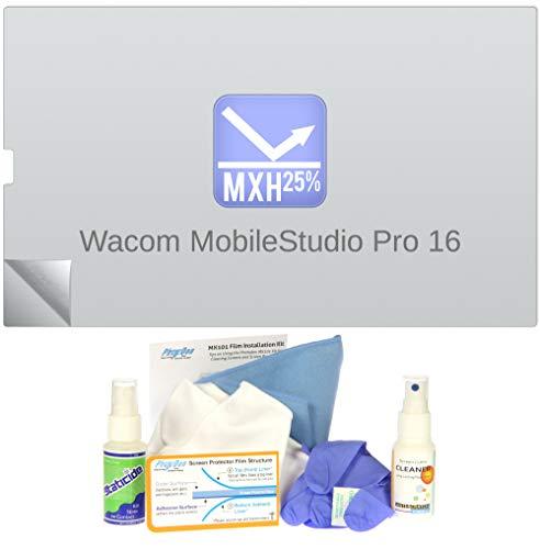 Photodon Screen Protector for Wacom MobileStudio Pro 16 16-inch Tablet (MXH) Kit Type: MX101
