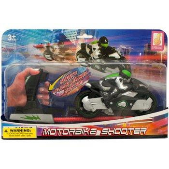 SWM Motorcycle KL19024 Launch Launch Shooter Shooter Toy Motorcycle B075RV1LJ1, MODE KAORU:7cf1030e --- ijpba.info
