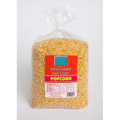 amish popcorn hulless - 7