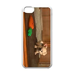 Bolt Character Bolt iPhone 5c Cell Phone Case White J6E8LF