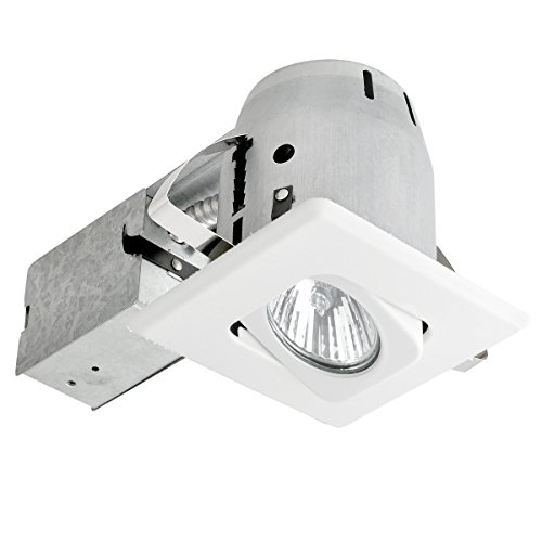 Downlight Push N Click Globe Electric 90038