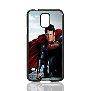 Man Of Steel - Henry Cavill Image Design Hard Back Case cover skin for Samsung Galaxy S5 i9600