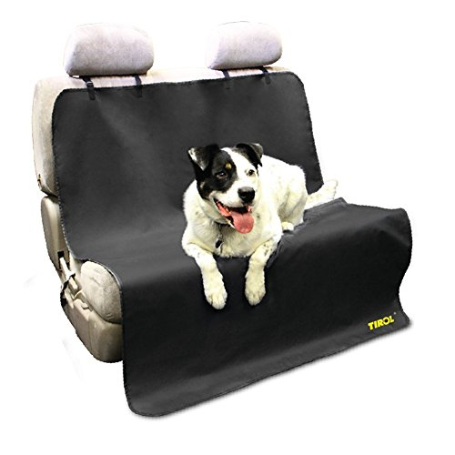 Used, Rear Water-proof Pet Seat Cover for Cat Dog Protector for sale  Delivered anywhere in USA