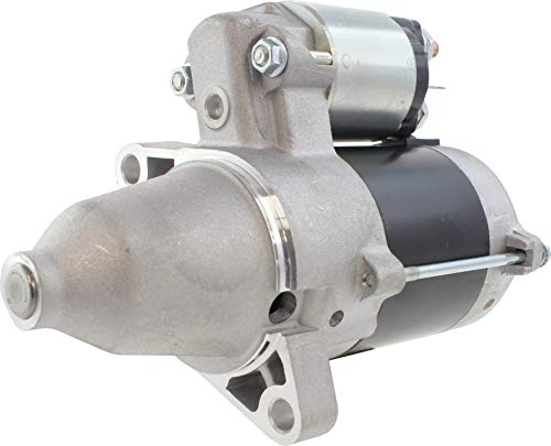 New Premium Starter fits Briggs & Stratton Ind Air Cooled Vanguard V-Twin 32HP 2007,2008,2009 428000-0230 807383 809054 845640 845760 246-06123 S-80446 613477 4280000230 RS41316 435-006 71-29-19612