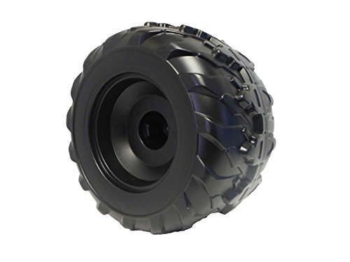 Power Wheels B9272-2269 Kawasaki KFX Ninja 1 Rear Wheel