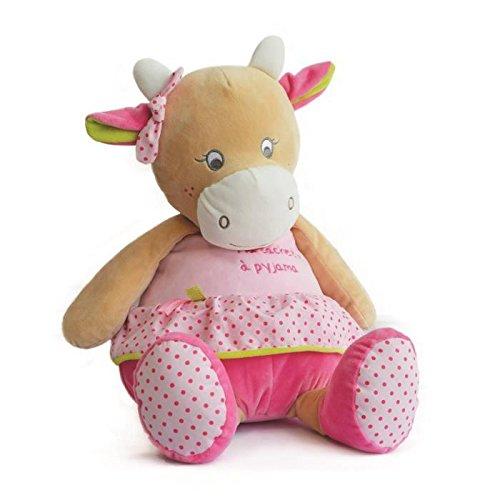 BABY NAT Range Pyjama Coquillette La Vache BABYNAT 3760011931775