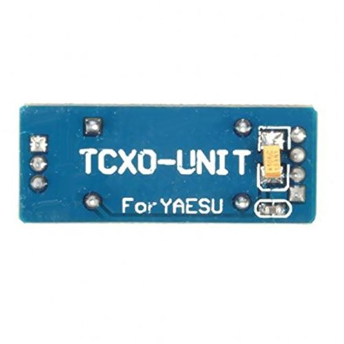 MonkeyJack External TCXO Clock Module PPM 0 5 For HackRF One GPS Experiment  GSM/WCDMA/LTE