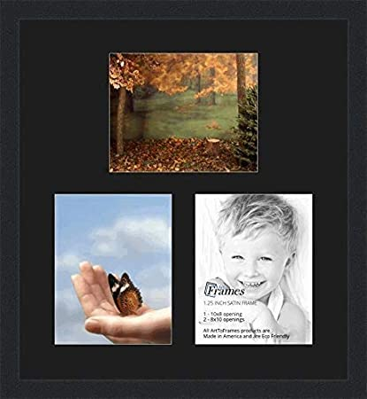 Amazoncom Art To Frames Double Multimat 601 8989 Frbw26079