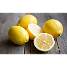 Fairview Orchards 100% Certified Organic Meyer Lemons (5 Pound Box)