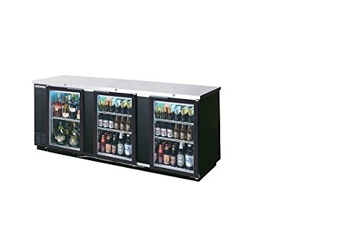 Beverage-Air Commercial Refrigeration 72