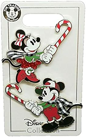 Disney Parks 2 Pin Lot Mickey Mouse Party Steamboat Willie New!