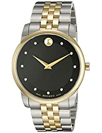 Movado 0606879 Men's Wrist Watch