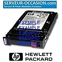 HP HDD 72GB 15K SAS SINGLE PORT HS 2.5