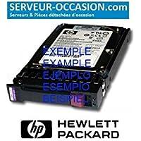 HP HDD 72GB 15K SAS SINGLE PORT HS 2.5