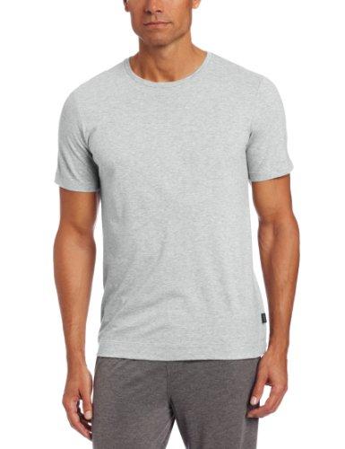 Hanro Men's Logan Short Sleeve Shirt