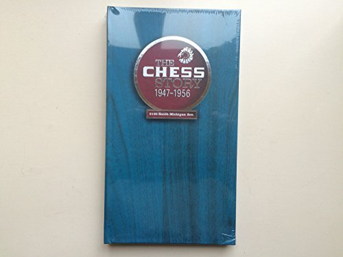 Chess Story 1947-1956 by Various Artists (2001-02-01)