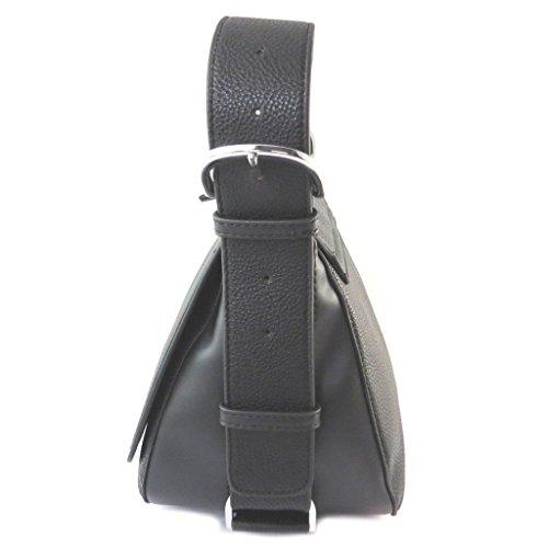 'french touch' bolsa 'Fiorelli'negro - 32x18x17 cm.