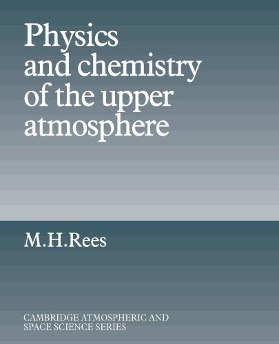 chemistry of space - 7