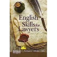English Skills for Lawyers
