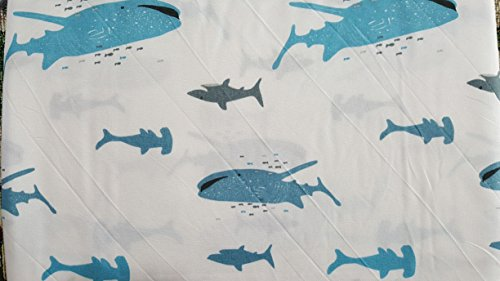 Whale Sheets - 5