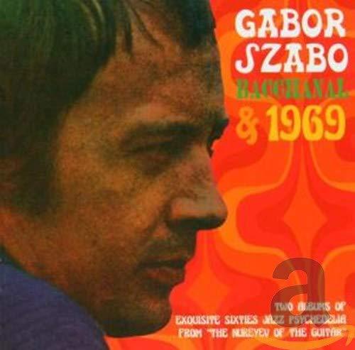 Szabo Gabor : 1969 Max 84% Popular OFF Bacchanal