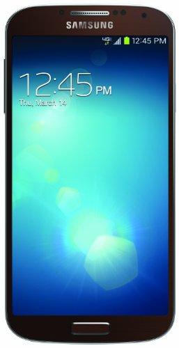 Samsung Galaxy S4, Brown 16GB (Verizon Wireless)